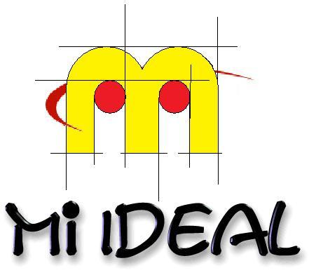 Mi Ideal Logo